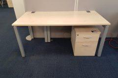 Gresham Maple Desk