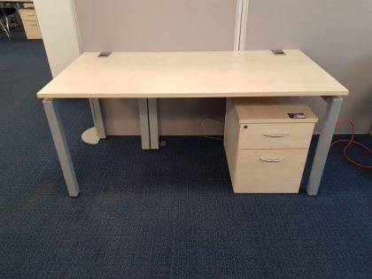 Gresham Maple Desks