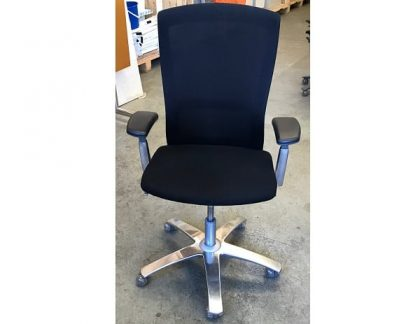 Knoll Life Operator Chairs