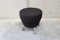 Mobile Orangebox Point Stools