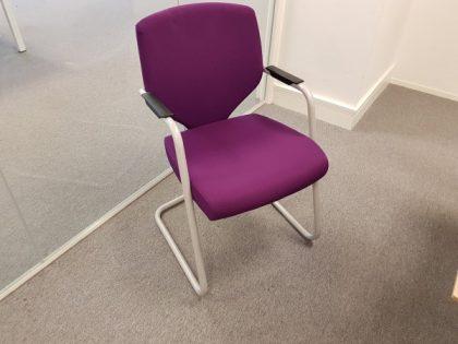 Pledge Meeting Chairs