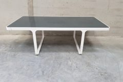 Low White Coffee Tables