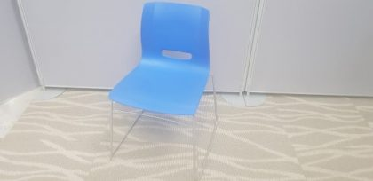 Allermuir Casper Chairs