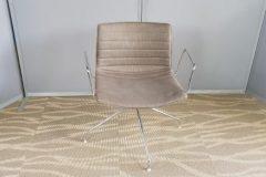 Arper Catifa 46 Swivel Chairs