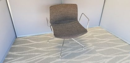Arper Catifa 46 Swivel Chairs