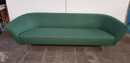 Arper Loop Three Seater Sofa