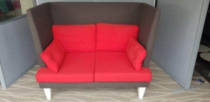 EFE Acoustic Sofas