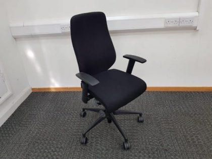 Boss Design Key Operator Chairs
