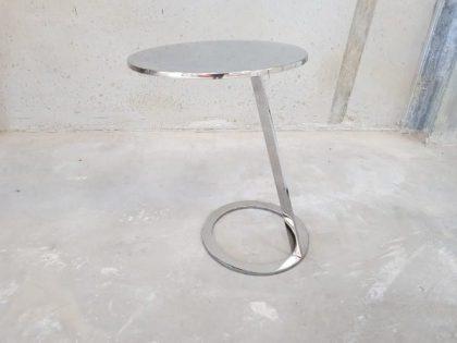 Ligne Roset Pedestal Tables