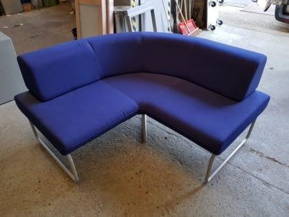 Modular Soft Seating