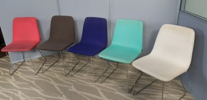 Modus Breakout Chairs