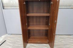 Walnut Storage Cupboard
