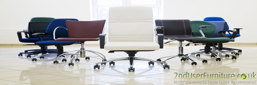 Latest Office Chairs Available