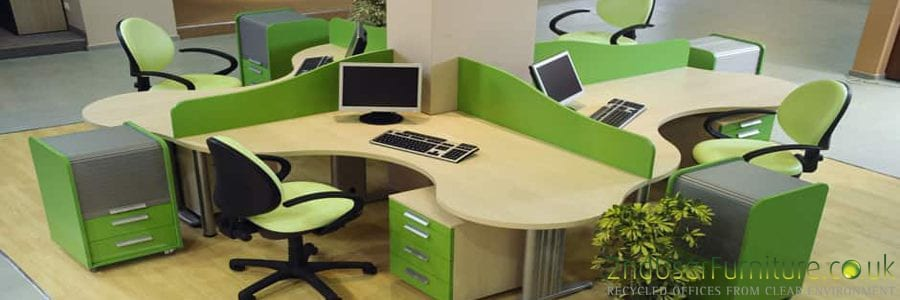 Latest Second Hand Office Furniture