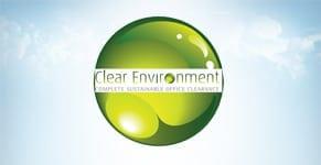 Clear Environment Logo