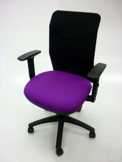 Pledge Air Operator Chairs