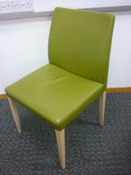 Poltrona Frau Liz Chairs