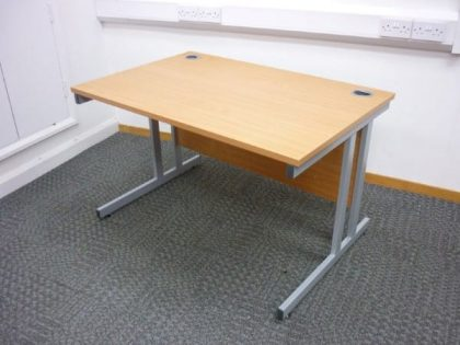 Gresham Rectangular Desks