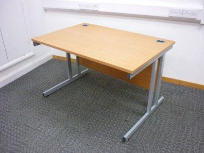 Gresham Rectangular Desks