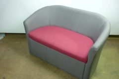 Used Two Seater Tub Sofas
