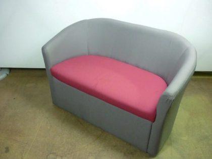 Two Seater Tub Sofas