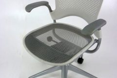 Used Herman Miller Caper Operator Chairs