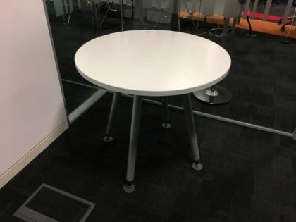 Herman Miller Sense Tables