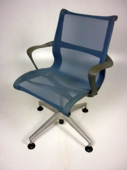 Herman Miller Setu Chairs