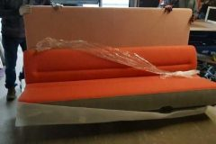 Used Senator Mote Acoustic Sofas