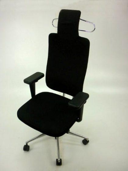 Vitra Headline Operator Chairs