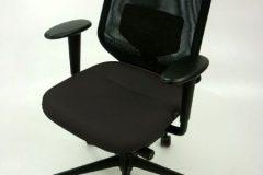 Vitra Medapal Mesh Operator Chairs - black