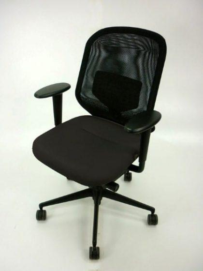 Vitra Medapal Mesh Operator Chairs