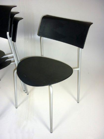 Allermuir Lip Chairs