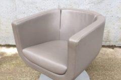 Used B & B Italia Tulip Sixty Chairs