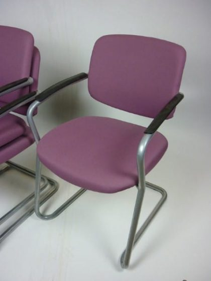 Connection Seating Stacking Chairs