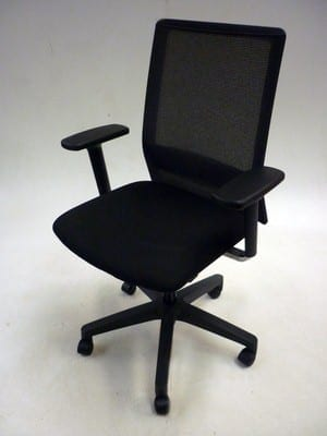Forma 5 Sentis Operator Chairs
