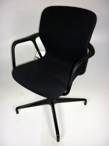 Herman Miller Keyn Meeting Chairs