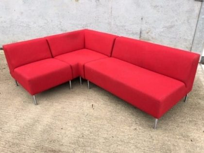 Hitch Mylius HM18 Corner Sofa