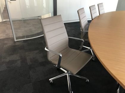 ICF Una Executive Office Chairs