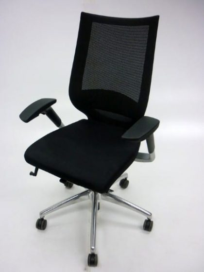 Mobili Fortis Operator Chairs