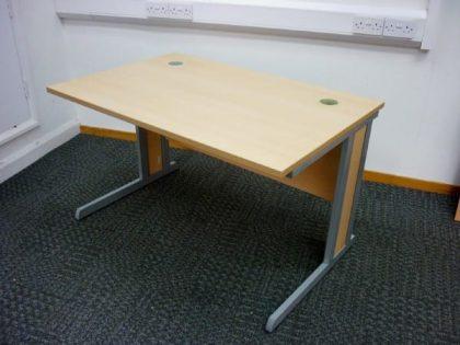Narbutas Beech Desks