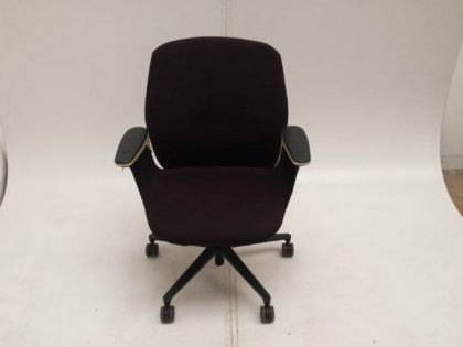 Vitra Worknest Operator Chairs