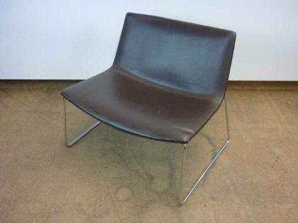 Arper Catifa 80 Lounge Chairs