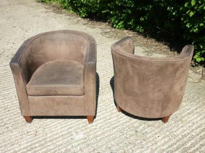 Boss Design Tub Chairs