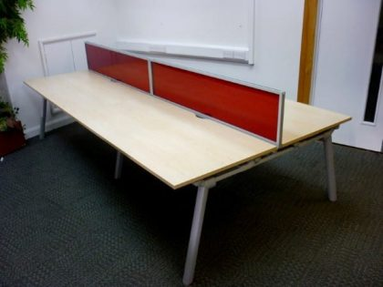 Senator Crossover Bench Desks