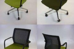 Used Orangebox Workday Lite Chairs