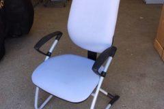 Gresham Move Up Chairs
