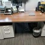 Used Sedus Temptation Desk Tables