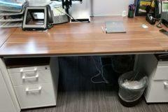 Used Sedus Temptation Team Desk Tables