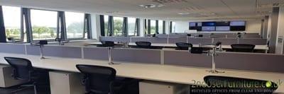 Used Office Desks & Tables